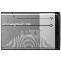 China BL-5C battery on sale