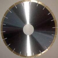 Marble Section Cutting Saw Blade Manufactures