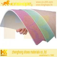 EVA material with insole board Manufactures