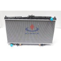 Automobile Parts For Nissan Radiator Of BLUEBIRD 1993 , 1998 U13 Manufactures
