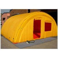 China 2012 hot selling camping inflatable tent, advertising tents on sale