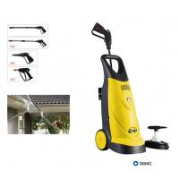 Portable high pressure car washer 1400w / 1600w / 1800w handle reel Manufactures