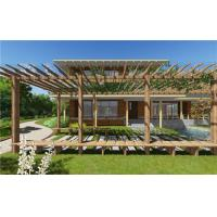 Pre-made light Steel structure Farm House manufacturers from china Manufactures