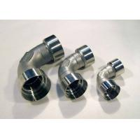 Customized stainless steel investment casting, made in China professional manufacturer Manufactures