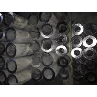 Sawing Cutting 304 Seamless Steel Pipe , Round Steel Tubing Small Cutting Tolerance Manufactures