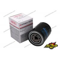 Customized Car Engine Filter , OEM MD069782 T Mitsubishi Oil Filter For Auto Manufactures
