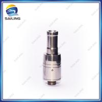 China 2.2ohm Stainless Steel E-cig Atomizer With Replaceable Coil on sale
