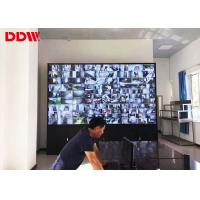 OEM Hd Video Wall Controller / Custom Made Vga Video Wall Processor Manufactures