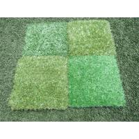 Anti-corrosion Indoor and Outdoor Garden Park Artificial Grass Flooring Turfs Manufactures