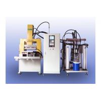 Liquid Silicone Injection Molding Machine Vertical Injection