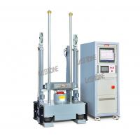 China Mechanical Shock Test Equipment Applied for IEC 62281, 50g 11ms, 150 6ms on sale