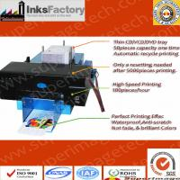 CD/VCD/DVD/Disc Direct Printers Manufactures