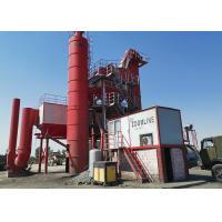 China 120T/H BitumenMixingPlant Batch Type Hot Mix Plant For Airport on sale