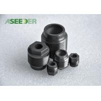 Cemented Carbide Wear Parts Oil Spray Head Thread Nozzle HS Code 82077000 Manufactures