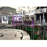 Rinsing Filling Capping Machine Manufactures