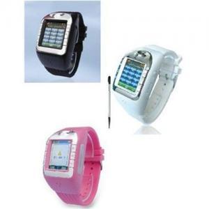 Watch phone quadband good price! Manufactures