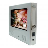 China 12Inch OEM LCD Advertising Player on sale
