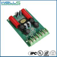 PCBA Electronic Board Assembly HASL Surface Treatment Green Solder Mask Manufactures