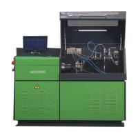 18.5KW 2000Bar Common Rail System Test Bench for testing different kinds of Common Rail Injectors and Pumps Manufactures