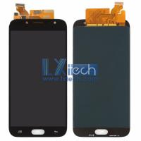 Quality J7 PRO 2017 J730 LCD Screen Complete for sale