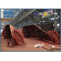 CFB Boiler Industrial Cyclone Separator For Dong Fang Boiler Corporate Removing Particulates Manufactures