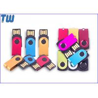 Coloful Slim Mini Twister Usb 64 GB Flash Drive Key Chain for Gifts Manufactures