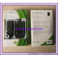 Xbox360 Slim 4in1 battery charging kit Manufactures