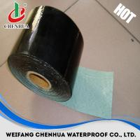 China SELF-ADHESIVE flash band for Roof on sale
