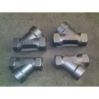 High Precision Machining Industrial OEM ODM Investment Casting Service Manufactures