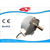 Low Speed Synchronous Motor Thermal Protector For Dishwasher , 3 Watt Power Manufactures