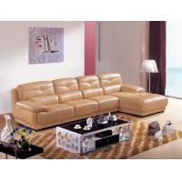 Buy cheap Living Room Leather Sofa Furniture New Design Sofa 5883 from wholesalers