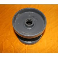 Combine Harvester Spare Parts , Agricultural Equipment Parts U Groove Roller 5T051-2361-3 Manufactures