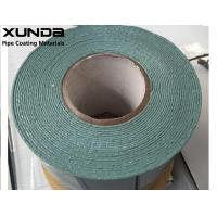 Blue / Green Pipeline Anti Corrosion Tape Anti Corrosive Tape And Paste For Flange for sale