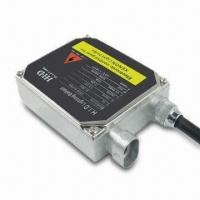 35W 55W HID Electronic Ballast Manufactures