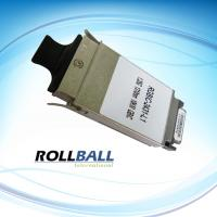 China 1.25Gbps / 1.0625Gbps TR x 1310nm FP Laser PIN Photodetector 20km GBIC Transceiver Module on sale