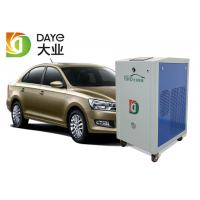 CCG1500 HHO Hydrogen Generator / Hydrogen Cleaning Machine Dimension 650*570*700 MM Manufactures