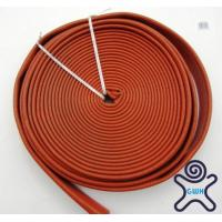 high voltage resistant fire sleeve for cable protection Manufactures