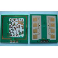 China Metal Dome PET / PC Multilayer Circuit Board 0.2mm - 4.0mm 50V DC Rated Voltage on sale