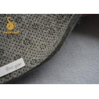 China Non Woven Pvc Dot Style Non Woven Fabric Roll For Agriculture / Bag / Hotel Slipper on sale