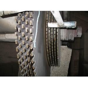 Multiblades-Saw blades for cutting granirte Manufactures