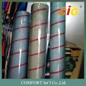 Waterproof PVC Transparent Film Pretty Surface Handle Soft Clear PVC Sheet Manufactures
