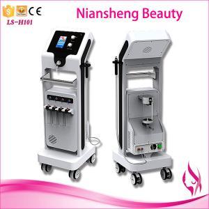 Niansheng Best Price Microdermabrasion Machine Water carving instrument Manufactures