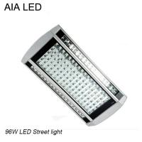 96W economical sliver 3D outdoor waterproof IP65 LED street light/LED Road lamp/led road lighting Manufactures
