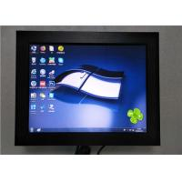 """Buy cheap 12"""" 1024x768 Full Viewing Angle TouchScreen Monitor For Selfie Photo Booth from wholesalers"""