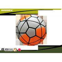 China Official Size Inflate Soccer Ball Nike on sale