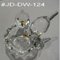 Crystal Figurine Decoration (JD-DW-124) Manufactures