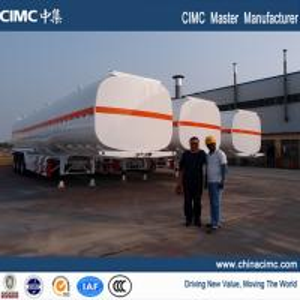 fuel tank trailer , fuel tank semi trailer , 50000 liters fuel tank semi trailer Manufactures