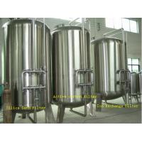 Commercial Pure / Drinking Water Treatment Systems 1000L - 30000L Manufactures