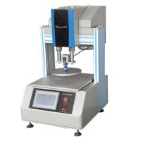 Buy cheap Electronic Furniture Testing Machines , Foam Reciprocating Compression Dynamic Fatigue Testing Machine from wholesalers