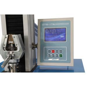 China Electronic Insulator Universal Tensile Testing Machine Digital Display 200KN 300KN on sale